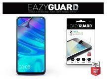 Huawei P Smart (2019) képernyővédő fólia - 2 db/csomag (Crystal/Antireflex HD)