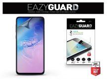 Samsung G970U Galaxy S10e képernyővédő fólia - 2 db/csomag (Crystal/Antireflex HD)
