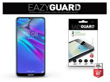 Huawei Y6 (2019)/Honor 8A képernyővédő fólia - 2 db/csomag (Crystal/Antireflex HD)