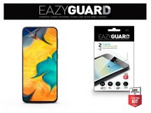 Samsung A305F Galaxy A30/A20/A50/M30 képernyővédő fólia - 2 db/csomag (Crystal/Antireflex HD)