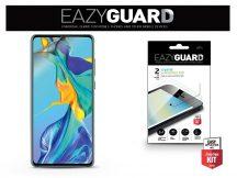 Huawei P30 képernyővédő fólia - 2 db/csomag (Crystal/Antireflex HD)