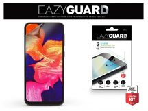 Samsung A105F Galaxy A10/M10 képernyővédő fólia - 2 db/csomag (Crystal/Antireflex HD)