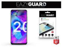 Huawei/Honor 20 Lite képernyővédő fólia - 2 db/csomag (Crystal/Antireflex HD)