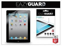 Apple iPad2/iPad3/iPad4 képernyővédő fólia - 1 db/csomag (Crystal)