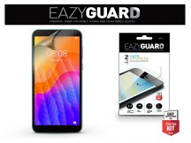 Huawei Y5p/Honor 9S képernyővédő fólia - 2 db/csomag (Crystal/Antireflex HD)