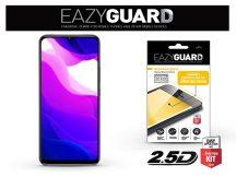 Xiaomi Mi 10 Lite gyémántüveg képernyővédő fólia - Diamond Glass 2.5D Fullcover - fekete