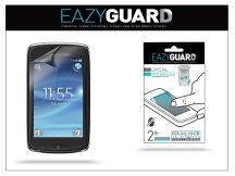 Sony Ericsson Mix Walkman képernyővédő fólia - 2 db/csomag (Crystal/Antireflex)