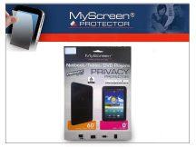 Apple iPad Mini képernyővédő fólia - 1 db/csomag (Privacy)