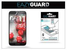 LG E985 Optimus G Pro képernyővédő fólia - 2 db/csomag (Crystal/Antireflex)