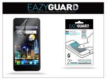 Alcatel One Touch Idol Ultra képernyővédő fólia - 2 db/csomag (Crystal/Antireflex)