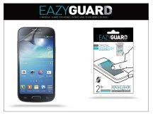 Samsung i9190 Galaxy S4 Mini képernyővédő fólia - 2 db/csomag (Crystal/Antireflex HD)
