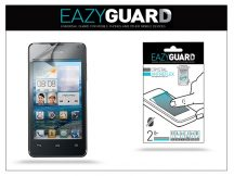 Huawei Ascend Y300 képernyővédő fólia - 2 db/csomag (Crystal/Antireflex)