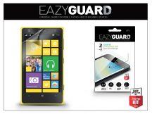 Nokia Lumia 1020 képernyővédő fólia - 2 db/csomag (Crystal/Antireflex HD)