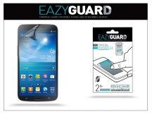 Samsung i9200 Galaxy Mega 6.3 képernyővédő fólia - 2 db/csomag (Crystal/Antireflex HD)