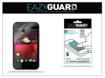 HTC Desire 200 képernyővédő fólia - 2 db/csomag (Crystal/Antireflex)