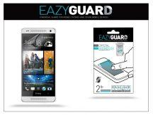 HTC One Mini képernyővédő fólia - 2 db/csomag (Crystal/Antireflex)