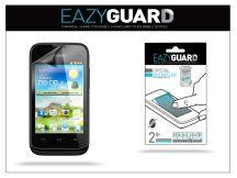 Huawei Ascend Y210D képernyővédő fólia - 2 db/csomag (Crystal/Antireflex)