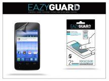 Telenor Smart Touch Mini/Alcatel One Touch S Pop képernyővédő fólia - 2 db/csomag (Crystal/Antireflex)