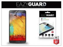 Samsung N9000 Galaxy Note 3 képernyővédő fólia - 2 db/csomag (Crystal/Antireflex HD)