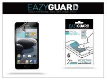 LG D500 Optimus F6 képernyővédő fólia - 2 db/csomag (Crystal/Antireflex HD)