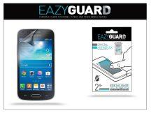 Samsung G3500 Galaxy Core Plus képernyővédő fólia - 2 db/csomag (Crystal/Antireflex)