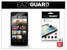 Sony Xperia Z1 Compact (D5503) képernyővédő fólia - 2 db/csomag (Crystal/Antireflex HD)
