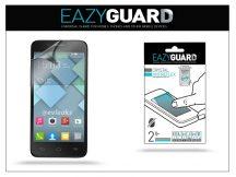 Alcatel One Touch Idol Mini 6012D képernyővédő fólia - 2 db/csomag (Crystal/Antireflex)