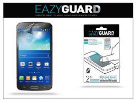 Samsung SM-G7100 Galaxy Grand 2 képernyővédő fólia - 2 db/csomag (Crystal/Antireflex HD)