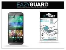 HTC One (M8) képernyővédő fólia - 2 db/csomag (Crystal/Antireflex HD)