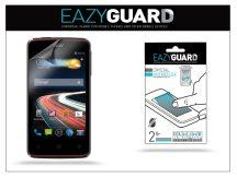 Acer Liquid Z4 képernyővédő fólia - 2 db/csomag (Crystal/Antireflex HD)
