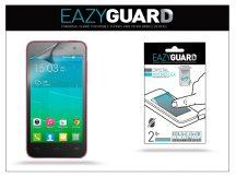 Alcatel One Touch Pop S3 képernyővédő fólia - 2 db/csomag (Crystal/Antireflex)