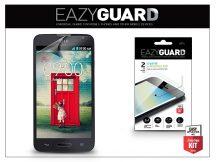 LG L70 D320N képernyővédő fólia - 2 db/csomag (Crystal/Antireflex HD)