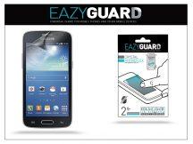 Samsung SM-G386F Galaxy Core LTE képernyővédő fólia - 2 db/csomag (Crystal/Antireflex HD)