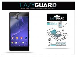 Sony Xperia T3 (D5103) képernyővédő fólia - 2 db/csomag (Crystal/Antireflex HD)