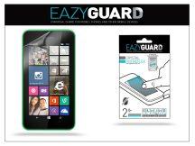 Nokia Lumia 530 képernyővédő fólia - 2 db/csomag (Crystal/Antireflex HD)