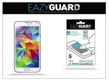 Samsung SM-G800 Galaxy S5 Mini képernyővédő fólia - 2 db/csomag (Crystal/Antireflex HD)