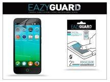Alcatel One Touch Fire E képernyővédő fólia - 2 db/csomag (Crystal/Antireflex HD)