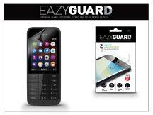 Nokia 220 képernyővédő fólia - 2 db/csomag (Crystal/Antireflex HD)