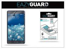 Samsung SM-N915 Galaxy Note Edge képernyővédő fólia - 2 db/csomag (Crystal/Antireflex HD)