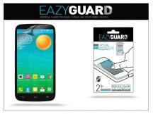 Alcatel One Touch Pop S9 (OT-7050) képernyővédő fólia - 2 db/csomag (Crystal/Antireflex HD)
