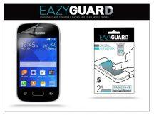 Samsung SM-G110 Galaxy Pocket 2 képernyővédő fólia - 2 db/csomag (Crystal/Antireflex HD)