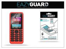 Nokia 130 képernyővédő fólia - 2 db/csomag (Crystal/Antireflex HD)