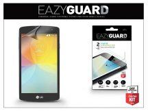 LG D390N F60 képernyővédő fólia - 2 db/csomag (Crystal/Antireflex HD)