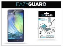 Samsung SM-A700F Galaxy A7 képernyővédő fólia - 2 db/csomag (Crystal/Antireflex HD)