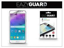 Samsung SM-G720 Galaxy Grand Max képernyővédő fólia - 2 db/csomag (Crystal/Antireflex HD)