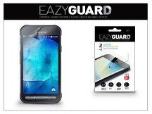 Samsung SM-G388F Galaxy Xcover 3 képernyővédő fólia - 2 db/csomag (Crystal/Antireflex HD)
