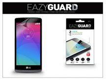 LG H340N Leon képernyővédő fólia - 2 db/csomag (Crystal/Antireflex HD)