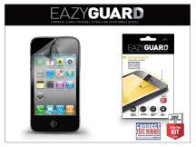 Apple iPhone 4/4S gyémántüveg képernyővédő fólia - 1 db/csomag (Diamond Glass)
