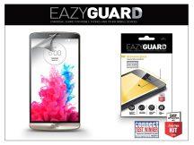 LG G3 D855 gyémántüveg képernyővédő fólia - 1 db/csomag (Diamond Glass)