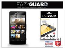Sony Xperia Z1 Compact (D5503) gyémántüveg képernyővédő fólia - 1 db/csomag (Diamond Glass)